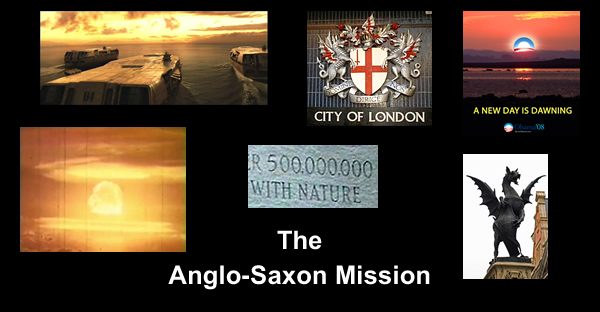 the anglo saxon protestant roots of america